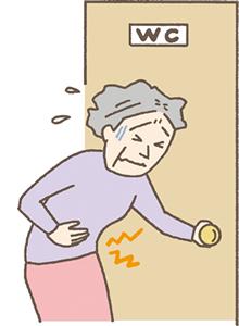 どんな病気なの?|便失禁は治療ができる病気です-おしりの健康.jp